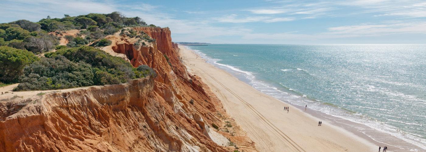 Algarve Faro Ferien Flug Hotel Gunstig Online Buchen Helvetic